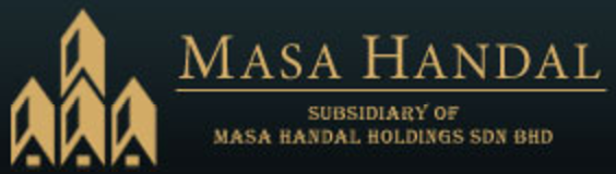 Developed By Masa Handal Holdings Sdn Bhd