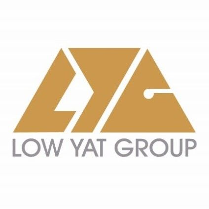 Developed By Low Yat Group