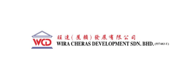 Developed By Wira Cheras Development Sdn Bhd