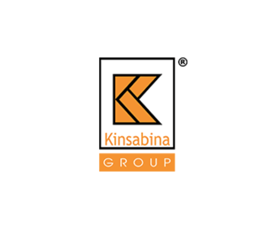 Developed By Kinsabina Group