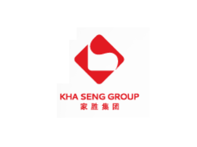 Developed By Kha Seng Group
