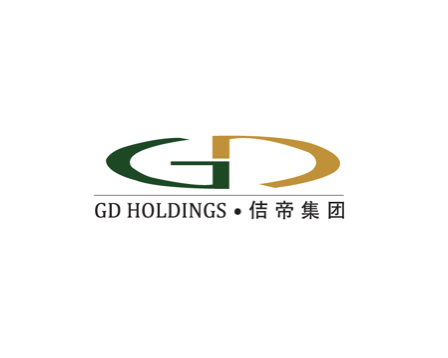 Developed By GD Holdings