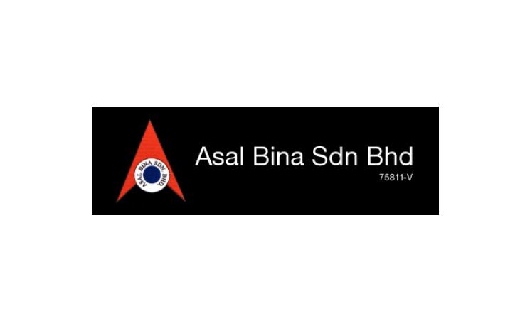 Developed By Asal Bina Sdn. Bhd.