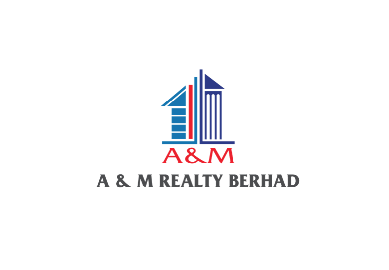 Developed By A & M Realty Berhad