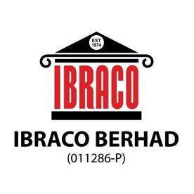 Developed By Ibraco Berhad