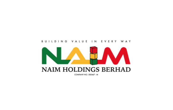 Developed By Naim Holdings Berhad