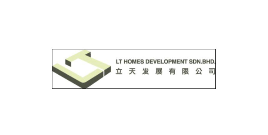 Developed By LT Homes Development Sdn. Bhd.