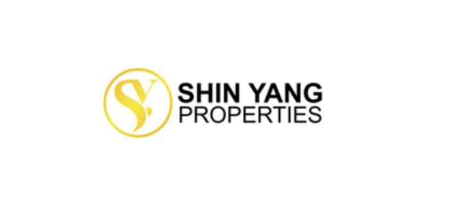 Developed By Shin Yang Construction Sdn bhd