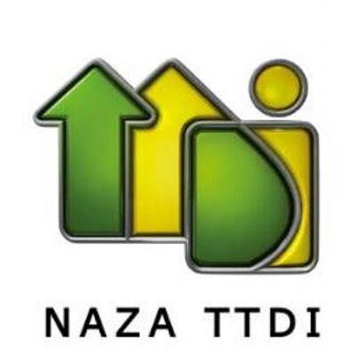 Developed By NAZA TTDI SDN BHD