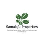 Developed By Samalaju Properties Sdn Bhd