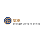 Developed By Selangor Dredging Berhad