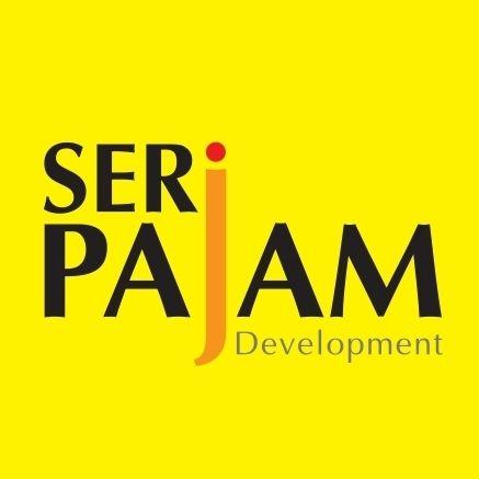 Developed By Seri Pajam Development Sdn Bhd