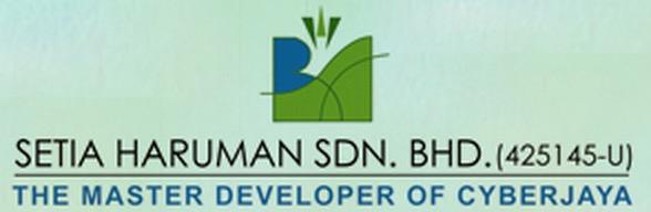 Developed By Setia Haruman Sdn Bhd