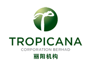 Developer of Tropicana The Residences, Tropicana Corporation Berhad