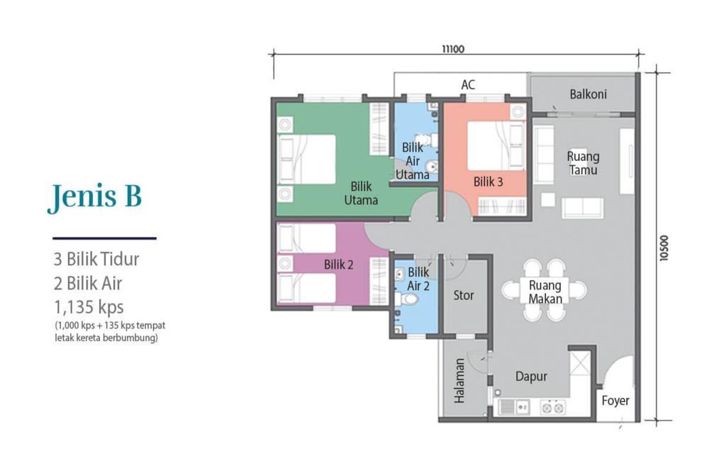 Sri Melaka Residensi Melaka Property Amp Real Estate