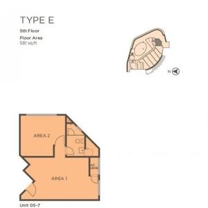118 type e 581sf propsocial small