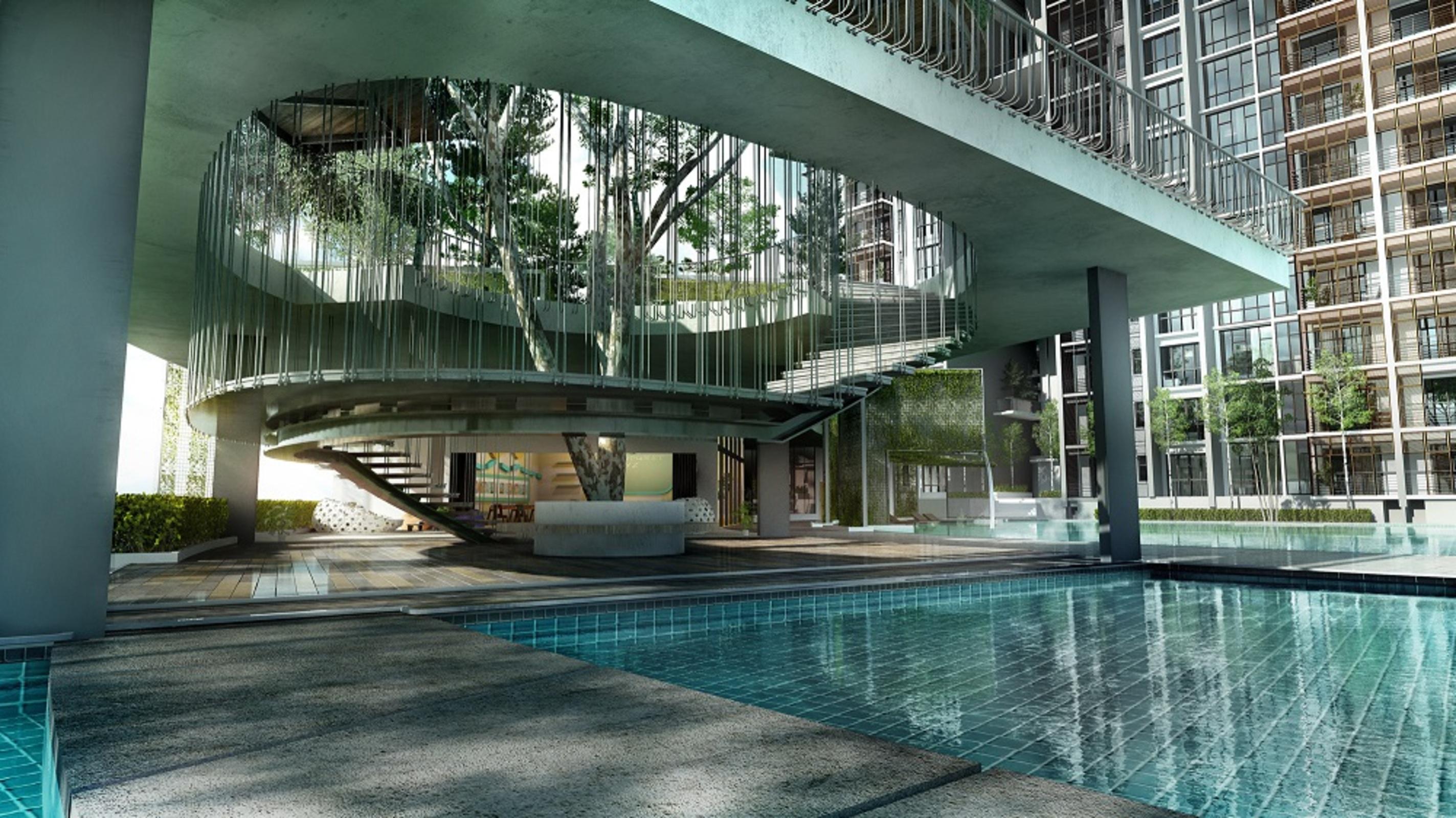 Selayang18 residences 5