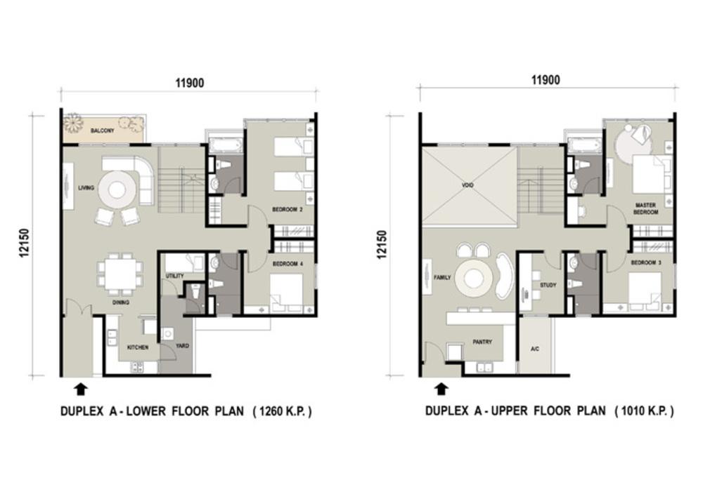 review for marinox sky villas seri tanjung pinang propsocial. Black Bedroom Furniture Sets. Home Design Ideas