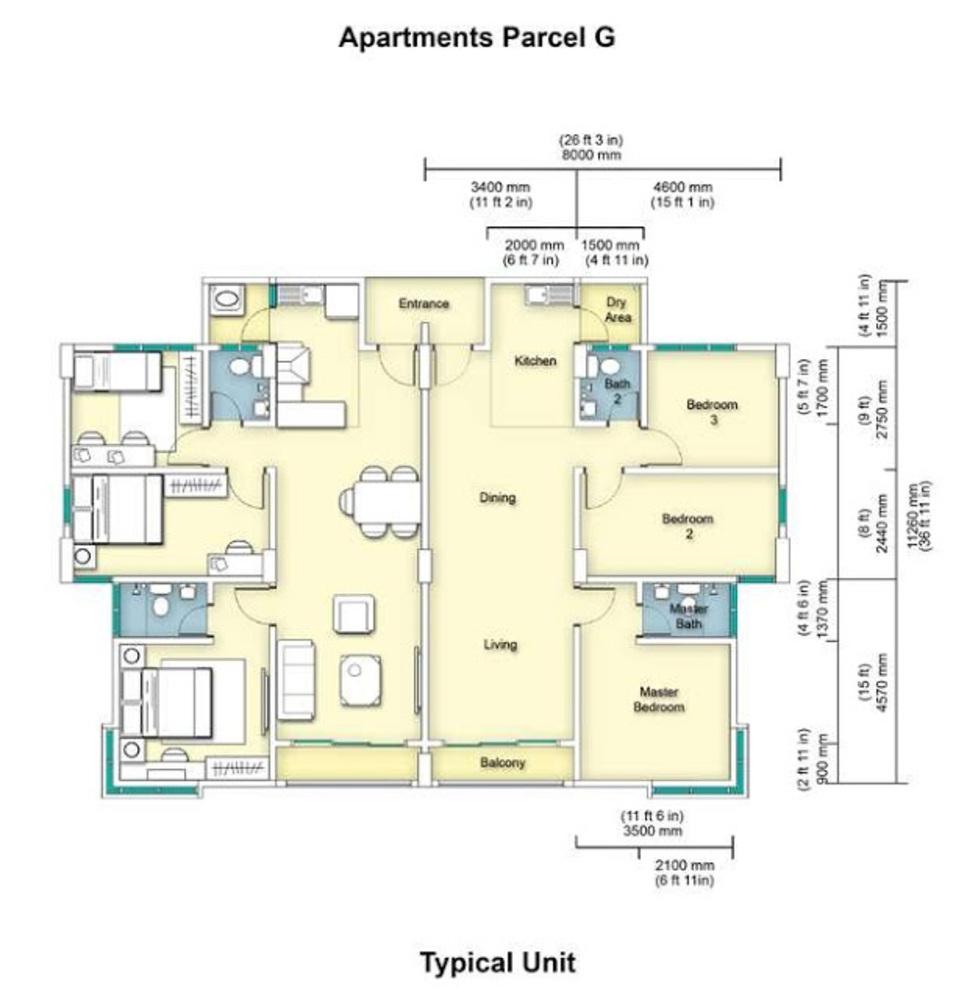 Residensi Warnasari Puncak Alam Property Amp Real Estate