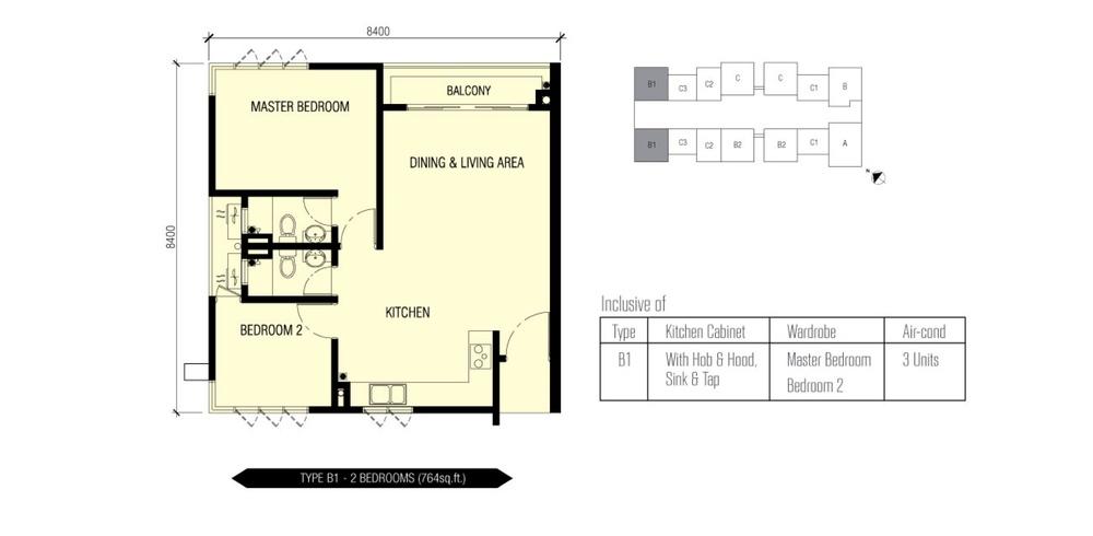 Review for vida heights johor bahru propsocial for Home design johor bahru