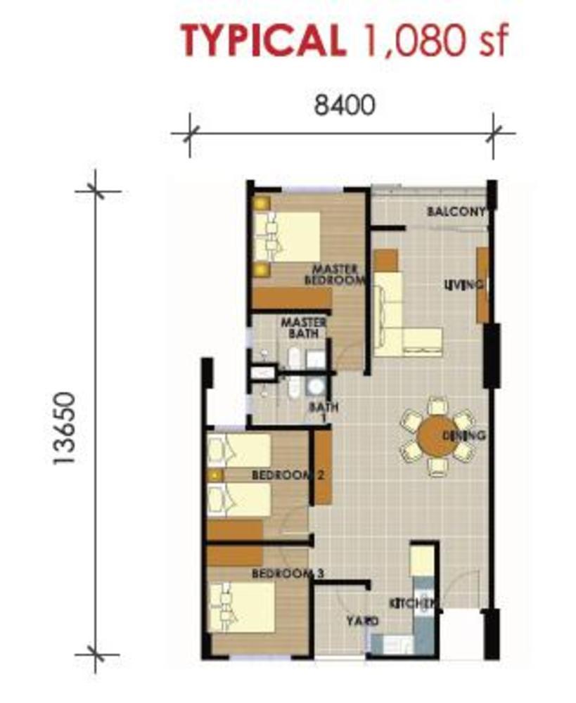 Residensi Alami Shah Alam Property Amp Real Estate Reviews
