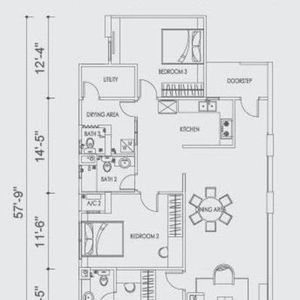 Altus soho shop type f floorplan property propsocial small