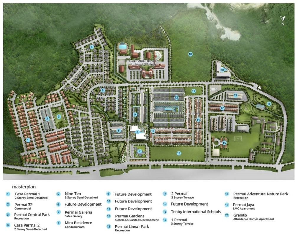 Review For Permai Gardens Tanjung Bungah Propsocial