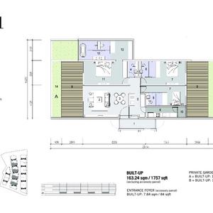 Shorefront condominium type b1.1 property propsocial small