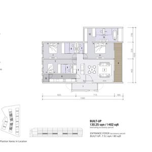Shorefront condominium type b3 property propsocial small