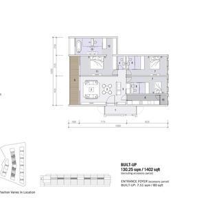 Shorefront condominium type b3a property propsocial small