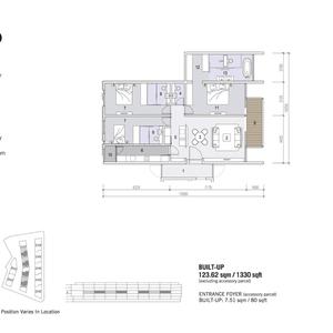 Shorefront condominium type b3b property propsocial small