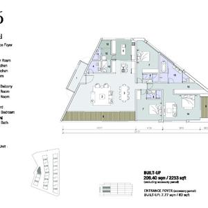 Shorefront condominium type c6 property propsocial small