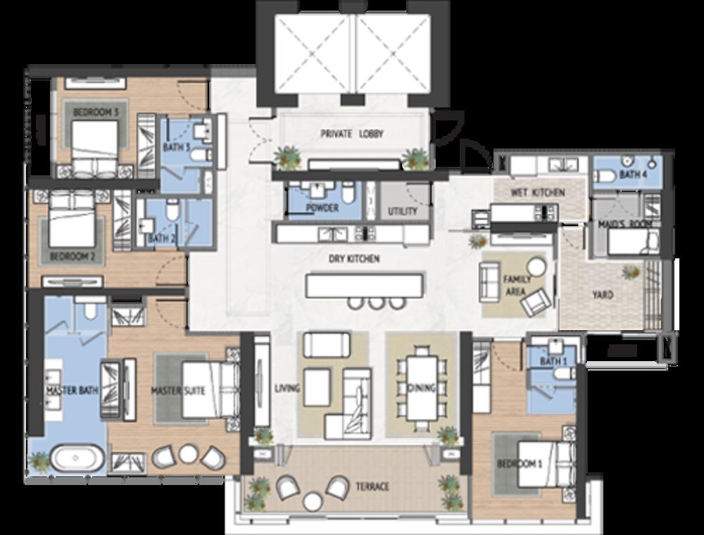 Review for the astaka 1 bukit senyum johor bahru for Home design johor bahru