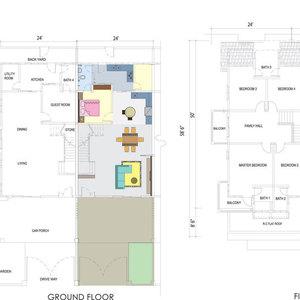 Bandar baru sri klebang ipoh house for sale strand park berry layout small