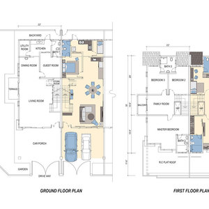 Bandar baru sri klebang ipoh house for sale strand park ivy layout small