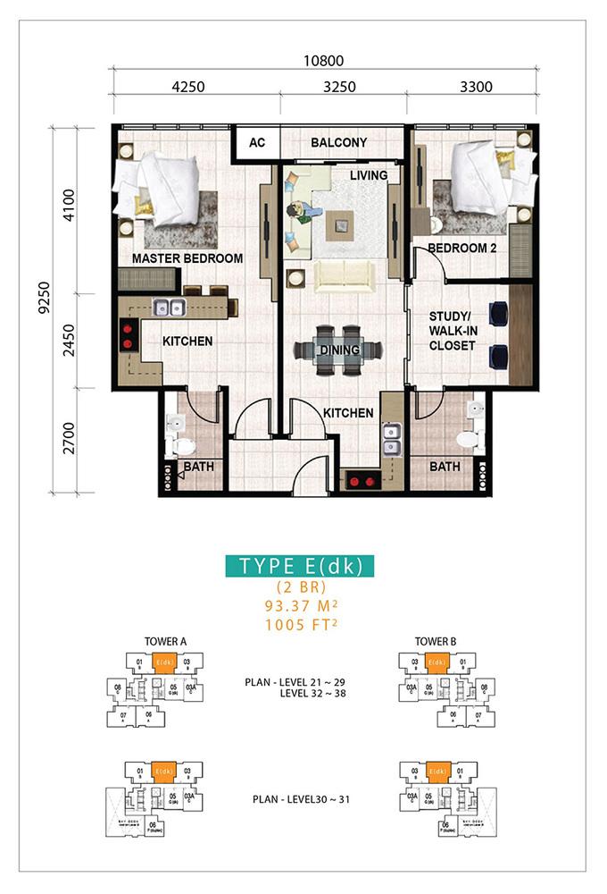 Ulasan untuk sks pavillion residences johor bahru malay for Home design johor bahru