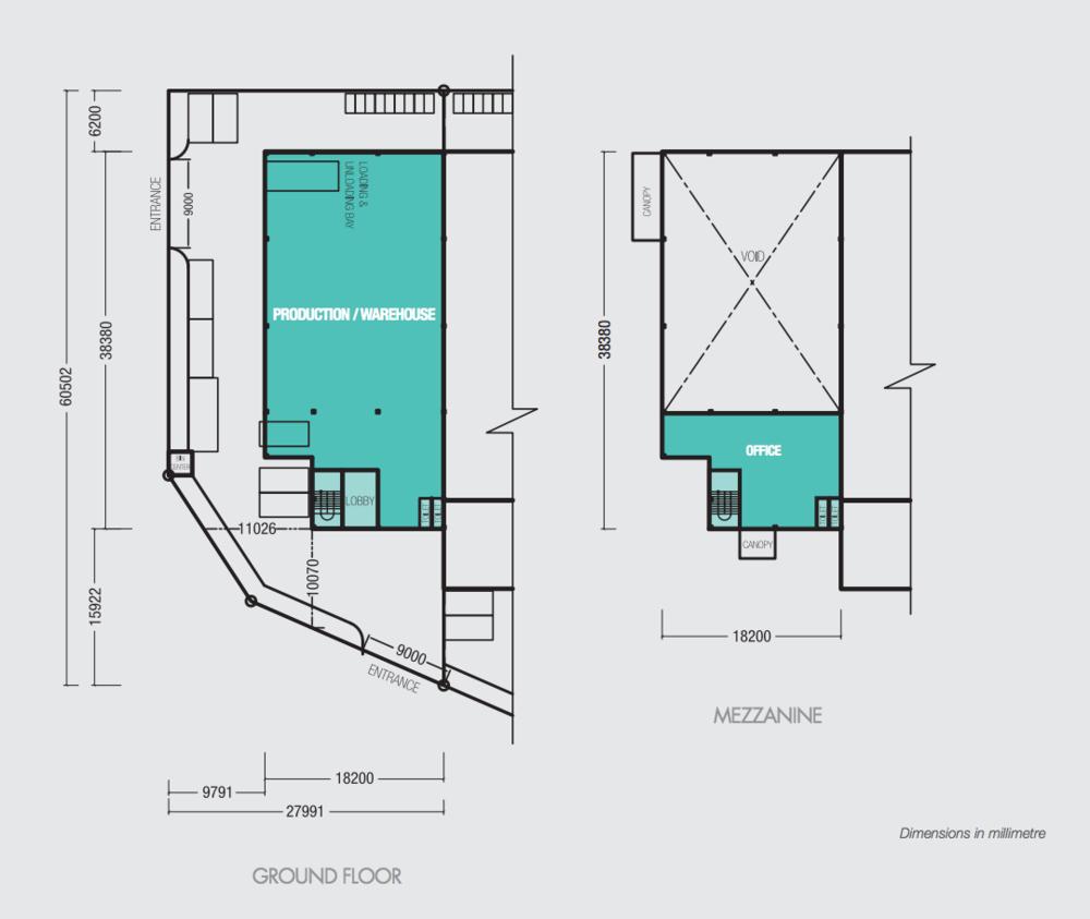 Kings Park Type C Floor Plan