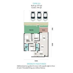 E island lake haven residence type g1 propsocial small