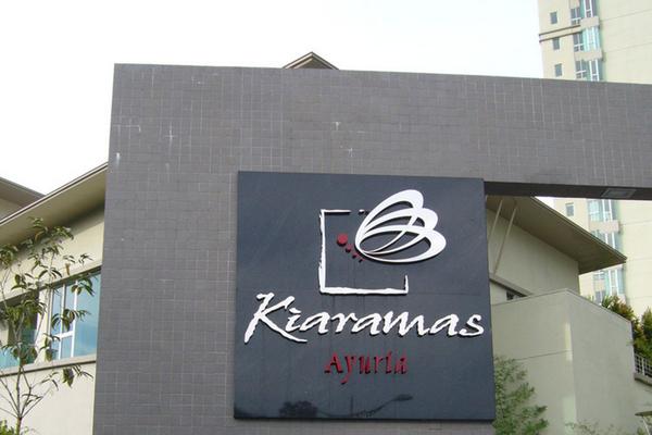 Kiaramas Ayuria's cover picture