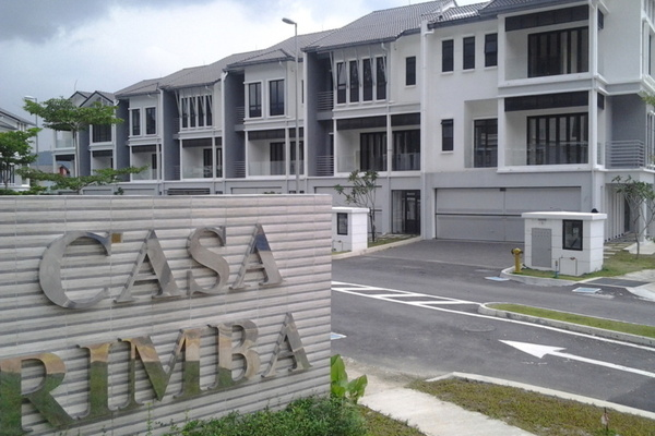 Casa Rimba's cover picture
