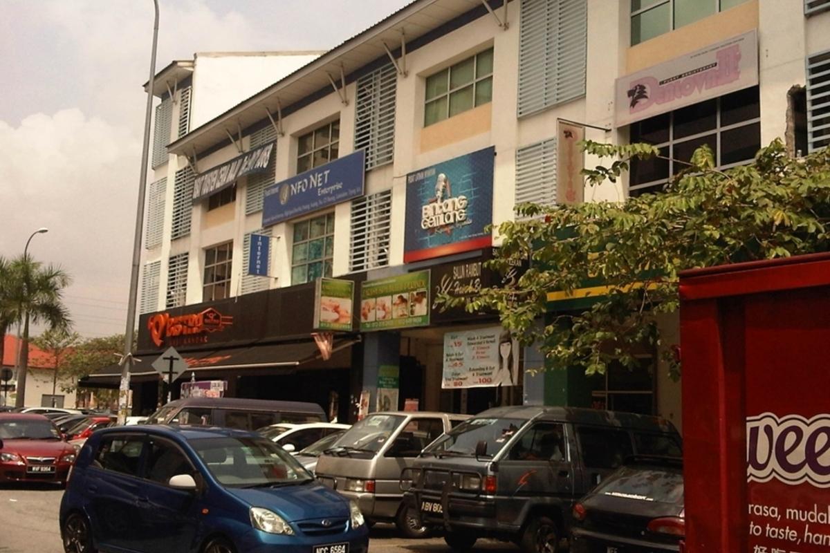 Dataran Dwitasik Photo Gallery 6