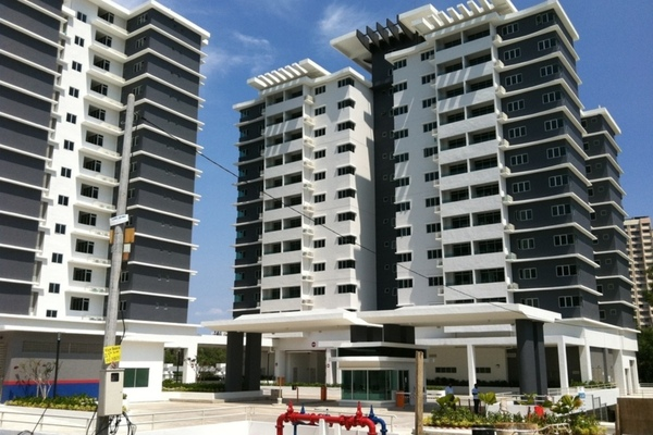 Kiara Residence's cover picture