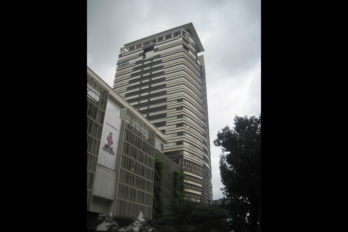 Menara IGB Photo Gallery 1