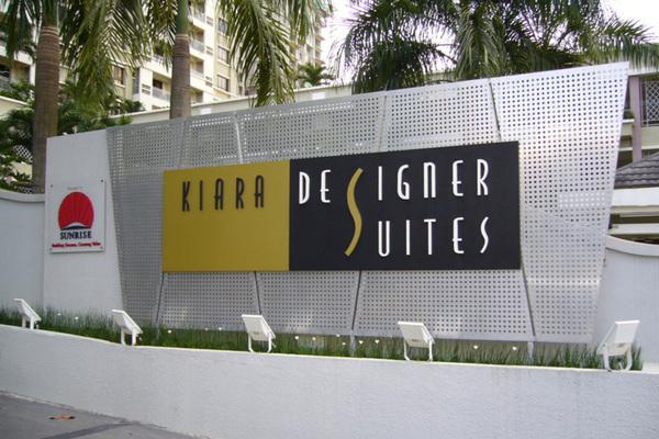 Kiara Designer Suites Photo Gallery 1