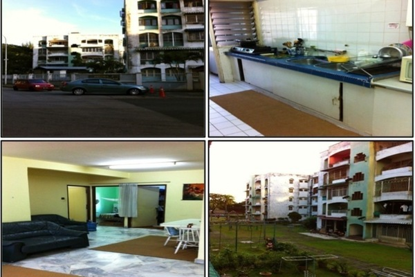 Delima Apartment's cover picture