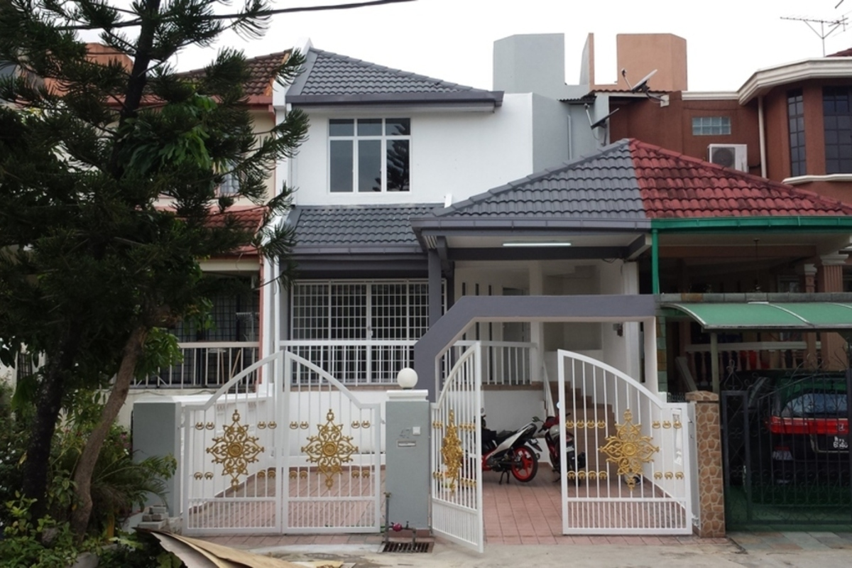 Taman Angsana Hilir Photo Gallery 0