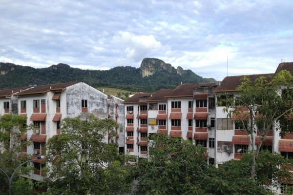 Melawati Hillside Apartment's cover picture