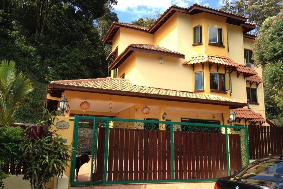Taman Melawati Photo Gallery 3