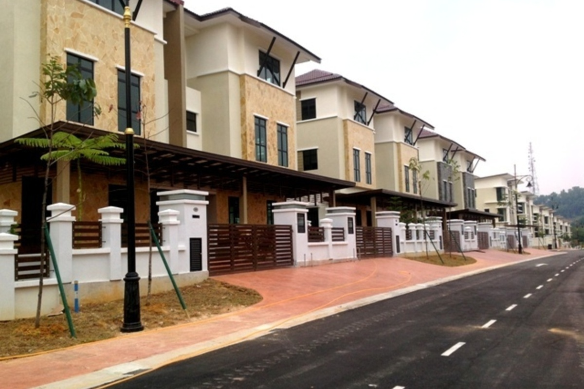 Jelutong Heights Photo Gallery 3