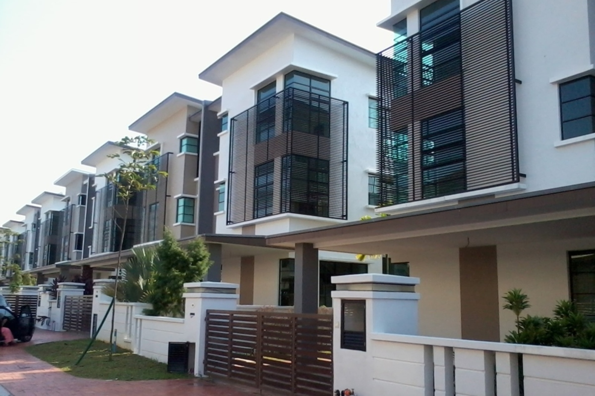 Jelutong Heights Photo Gallery 7